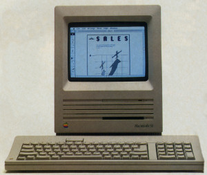 The first great Macintosh: The Mac SE (1986)