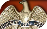 US Justice Dept. top story badge
