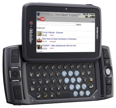 sidekick carbon