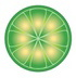limewire lime (small)
