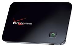 Novatel 2200 MiFi on Verizon