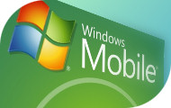 Microsoft Windows Mobile alternate top story badge