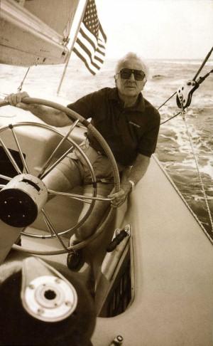 Walter Cronkite (1916 - 2009)