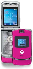 Facing down irrelevance: What Palm can learn from RAZR