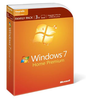 Early sales figures for Windows 7 nicely high, but do we know why?