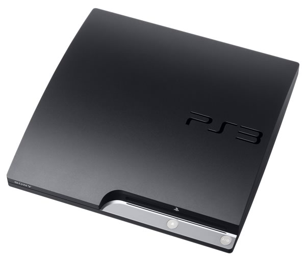 Sony PS3 Slim, PlayStation 3
