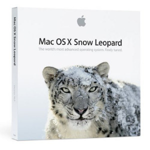 Apple rolls out Snow Leopard update (10.6.3)