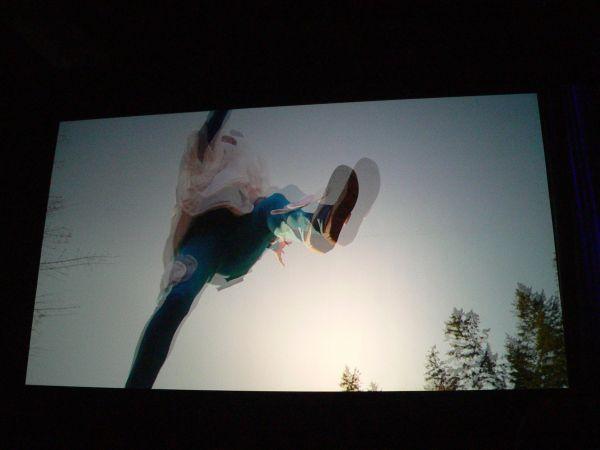 'The Cloud' takes Bob Muglia's advice and tries to fly.