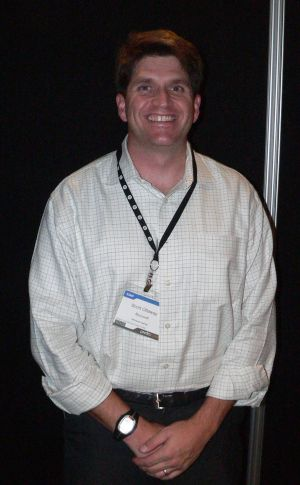 Microsoft Windows Server Senior Product Manager Scott Ottaway