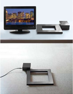 CES 2010: Haier demos 'completely' wireless HD video