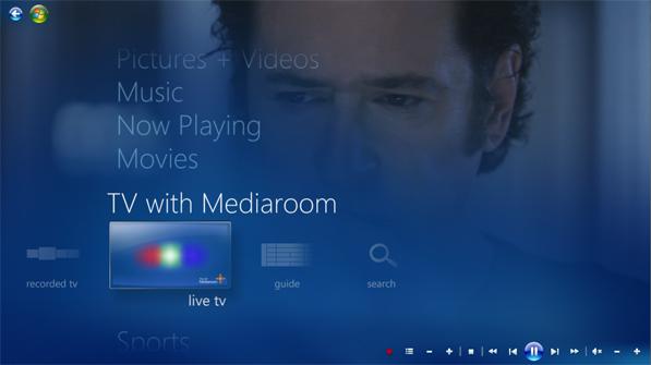 Mediaroom 2.0