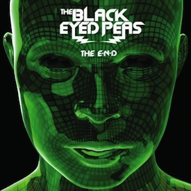 "Black Eyed Peas ""The E.N.D."""