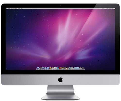 LED iMac