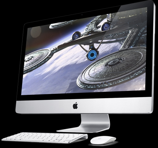Flickering iMacs receive firmware fix