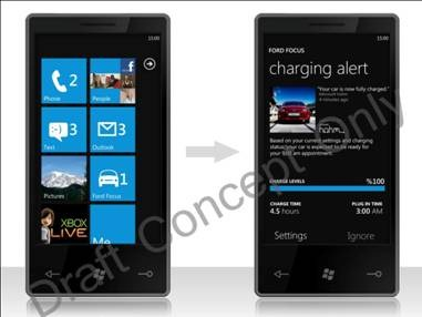Microsoft Hohm for Windows Phone 7 Series