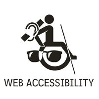 Second site: Making the Web more accessible to the visually impaired