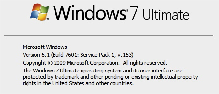 Windows 7 SP1 leaks, available now