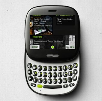 """Microsoft's Kin gets second chance on Verizon as a """"feature phone"""""""