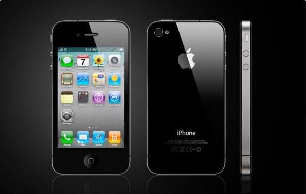 New iPhone 4 is slimmer, faster, super high-resolution, and lasts longer