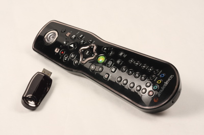 Amulet Devices voice-activated Windows Media Center remote begins shipping