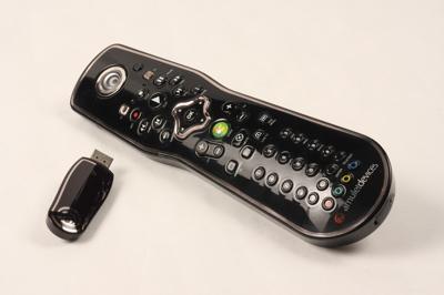Amulet Windows Media Center Remote