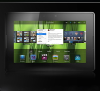 RIM plans to make its tablet competitive with sub $500 price point