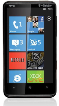 Microsoft unveils 10 new Windows 7 Phones, sets 1GHz as the baseline