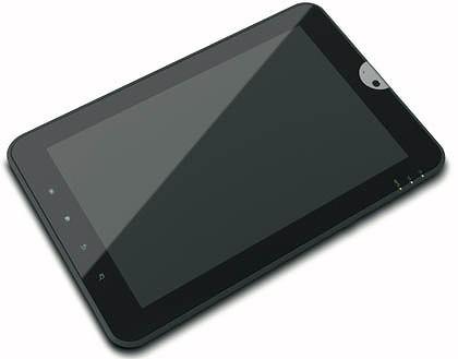 Toshiba Tegra 2 Tablet
