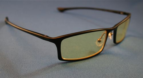 Gunnar Optiks Phenom glasses