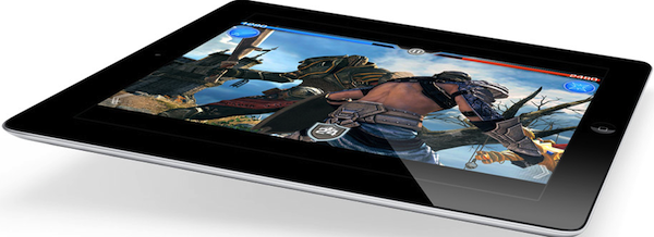 Why is iPad 2 so much like last year's model?