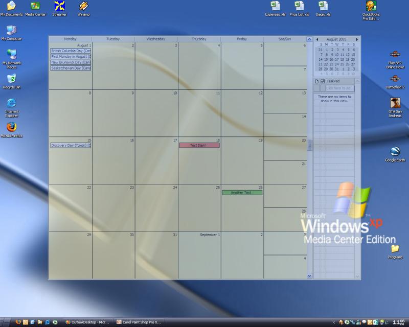 электронный календарь на рабочий стол скачать бесплатно - фото 2