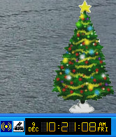 Desktop Christmas Tree Free