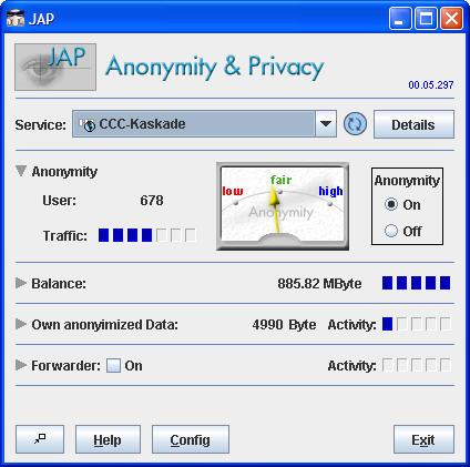1165703251 1 نينجا بروكسي   برنامج فتح المواقع المحجوبة jap 2011