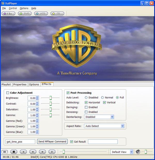 برامج لتشغيل ملفات الموسيقى والفيديو