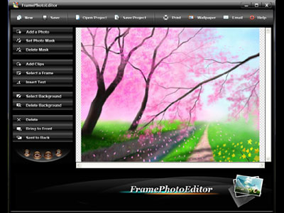 Frame Photo Editor 5 0 Serial No