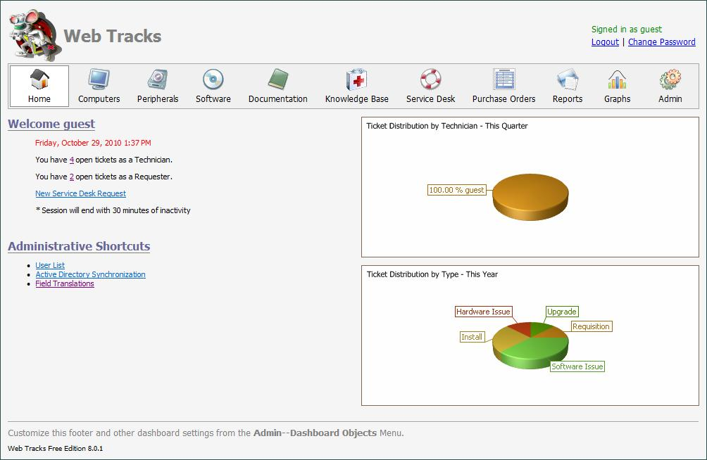 Gritware Web Tracks 2011 v8.03-DOA