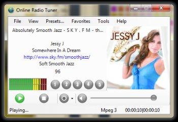 Online Radio Tuner 1.2.4