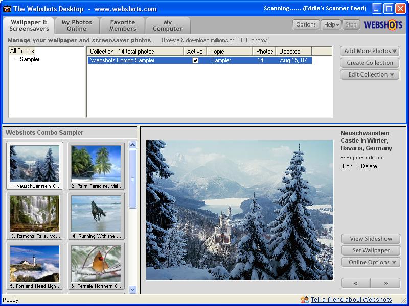 Webshot desktop wallpapers free download