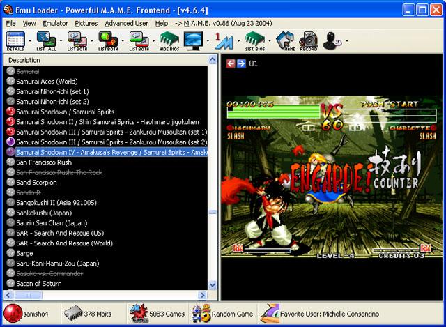 Juegos Antiguos Clasicos Emuladores Roms Y Pc 450 Juegos Clasicos
