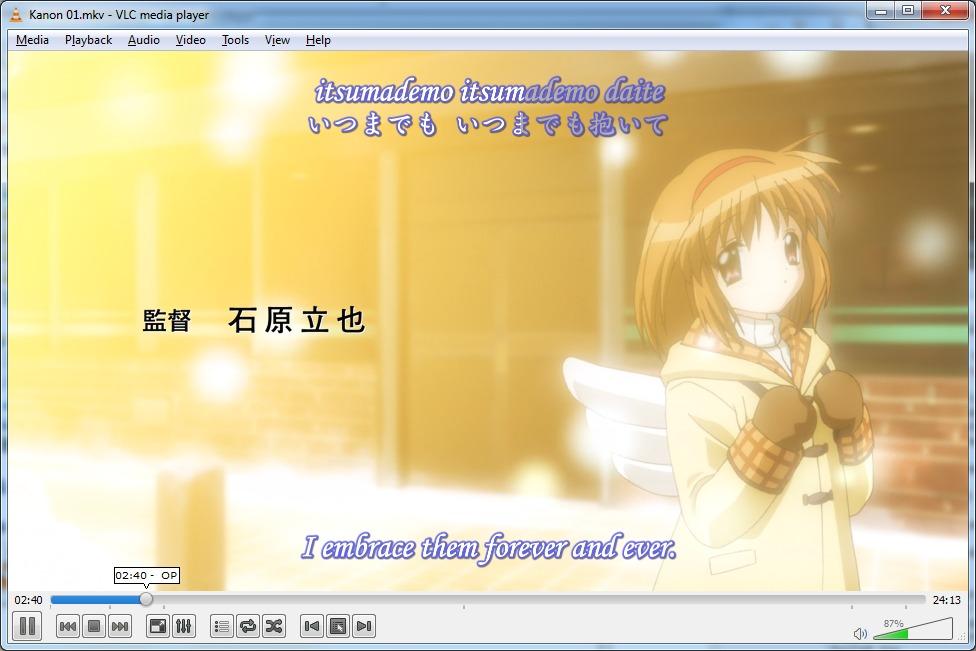 VLC for Windows (64-bit)