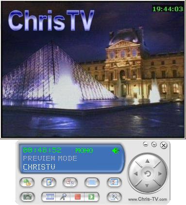 ChrisTV Lite