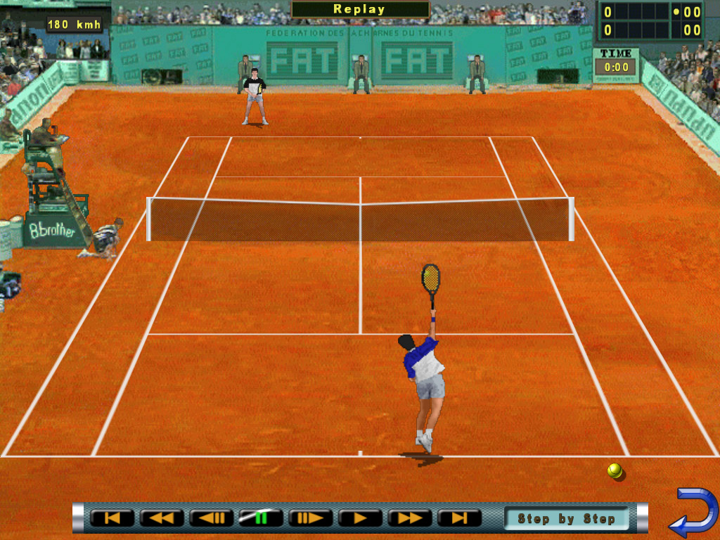 Tennis Elbow  for Mac OS X