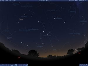Stellarium for Windows
