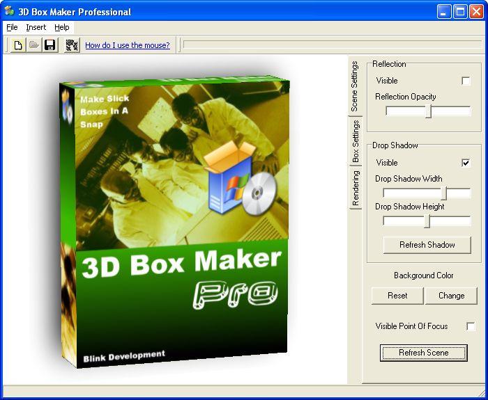 3d Box Maker Pro Fileforum