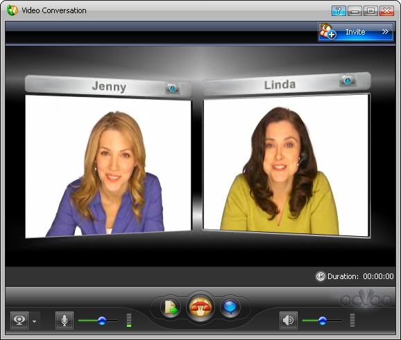 ooVoo for Mac OS X