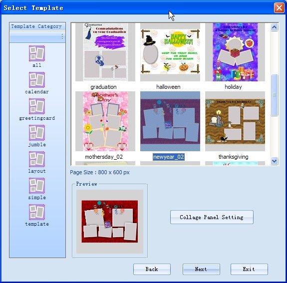 picture collage maker free fileforum