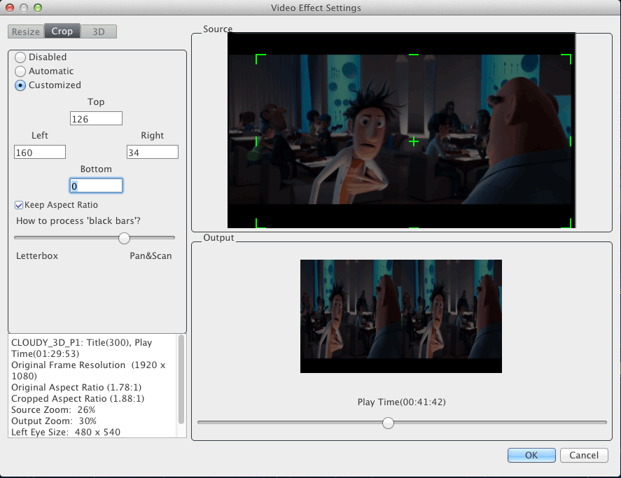 DVDFab All-In-One for Mac OS X