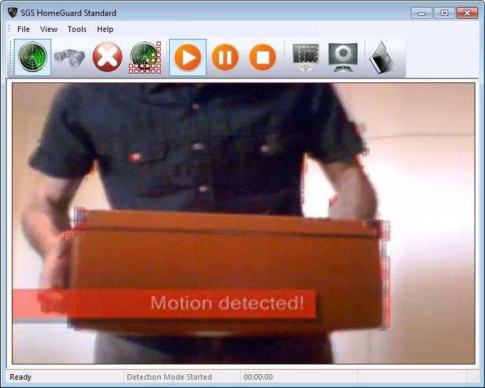 SGS VideoCapture