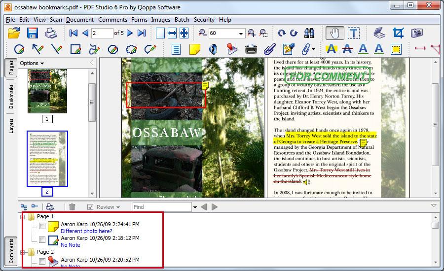 PDF Studio Pro for Windows