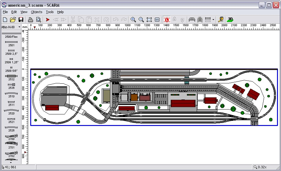 Model Railroad Planning Software For Mac